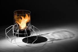 minimalist fireplaces