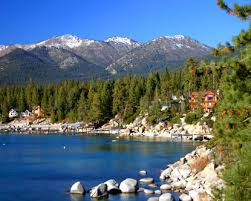 images of lake tahoe