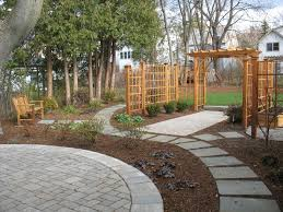 landscaping paver