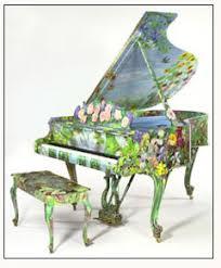 art pianos