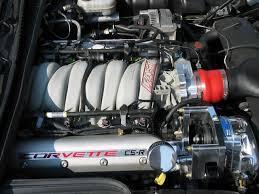 lt1 corvette motor