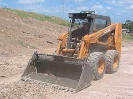 bobcat machine