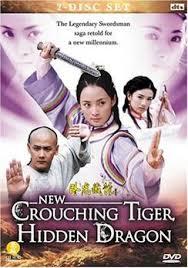 new crouching tiger hidden dragon