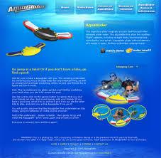 aquaglider