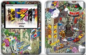 ipod nano 3 covers