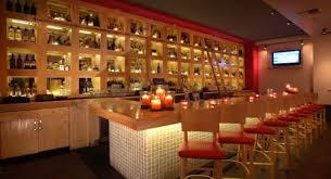 display bar