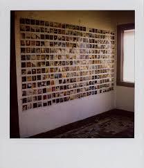 polaroid house