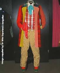 dr who costume