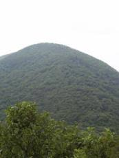 dome mountain