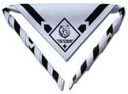 cub scout neckerchief