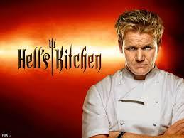 kitchen hell
