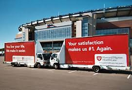 mobile ad trucks