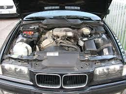 bmw e36 engine