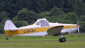 aviones agricolas