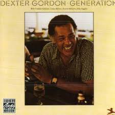 dexter gordon generation