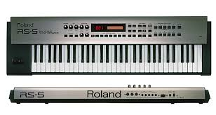 roland rs 5