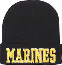 navy watch caps