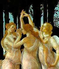 botticelli art