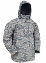 all purpose environmental clothing system