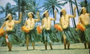 hula hawaiians