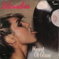 heart of glass blondie