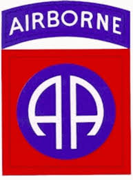 82nd air borne