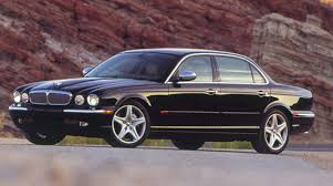 2005 jaguar xj8l