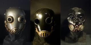 kroenen masks