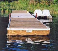 dock systems