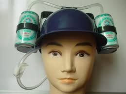 drinks hat