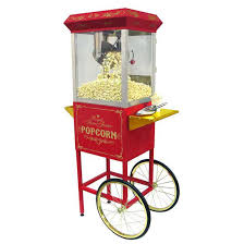 home popcorn makers