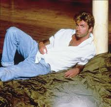 george michael posters
