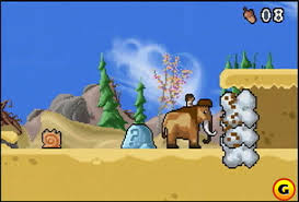 ice age 1 game