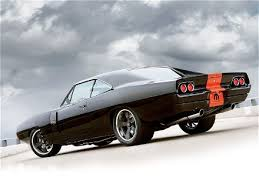 70 dodge charger pictures
