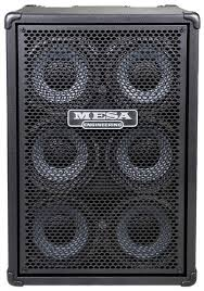 mesa boogie bass cabs