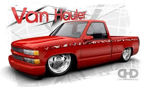 1993 chevy trucks