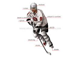 hockey player images