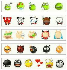 emotion icons free
