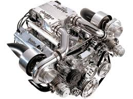 block engines