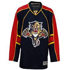florida panther jersey