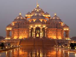hindu temple picture