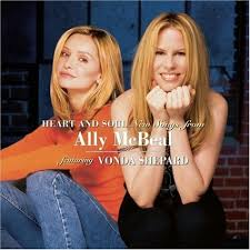 Vonda Shepard - Heart And Soul New Songs From Ally Mcbeal