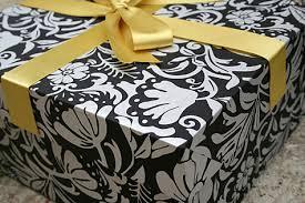card box for weddings