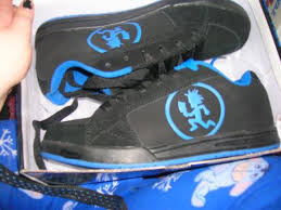 icp shoes