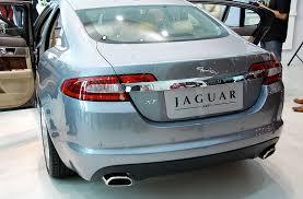 jaguar x5
