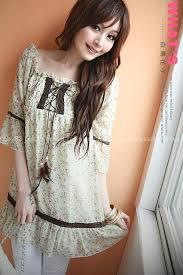clothing korea