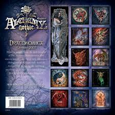 alchemy gothic poster