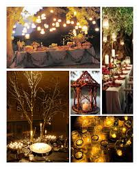 enchanted forest decor