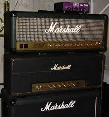 marshall 2205