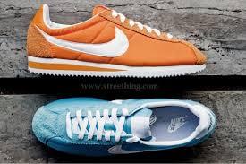 nike classic shoe